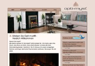 A great web design by BrainSellers, Nuernberg, Germany: