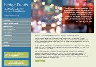 A great web design by Sensical Design, Washington DC, DC: