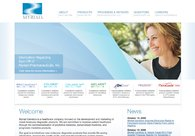 A great web design by JL Design Group: