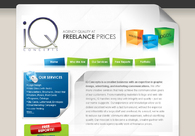 A great web design by iQ Concepts, Franklin, TN:
