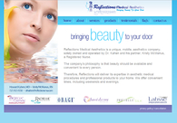 A great web design by Logo Dynamo, Tampa, FL: