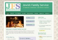 A great web design by Radiant Webscapes, Princeton, NJ: