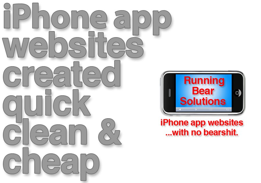 A great web design by Running Bear Solutions, San Francisco, CA: