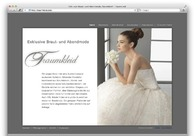 A great web design by eyelikeit - visual solutions, Duesseldorf, Germany: