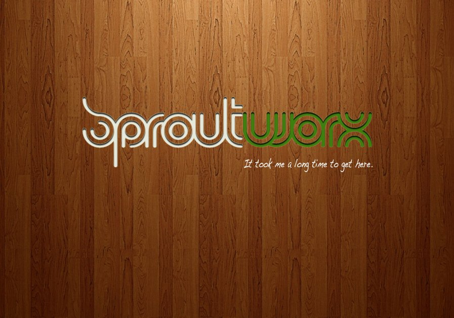 A great web design by SproutWorx, LLC, Portland, OR: