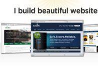 A great web design by Mark Wallis, Dublin, Ireland: