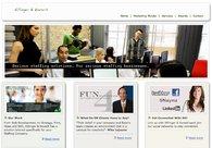 A great web design by Noah Kate, Dallas, TX: