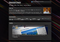 A great web design by Charanjit Chana, London, United Kingdom: