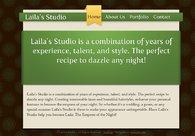 A great web design by mamjed.com, Washington DC, DC: