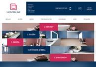 A great web design by Blueweb s.r.o., Zilina, Slovakia: