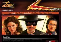 A great web design by Bravo Media web design, London, United Kingdom: