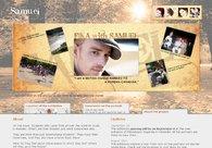 A great web design by Als Vanzelf, Hilversum, Netherlands: