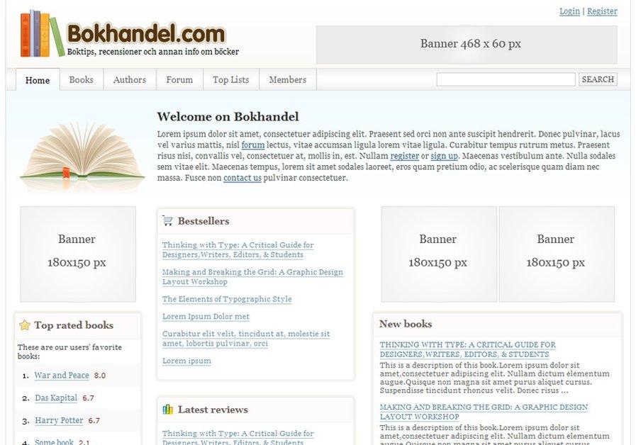 A great web design by area381, Belgrade, Serbia: