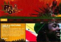 A great web design by Simple Season , Los Angeles, CA: