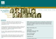 A great web design by DSD Interactive, San Francisco, CA:
