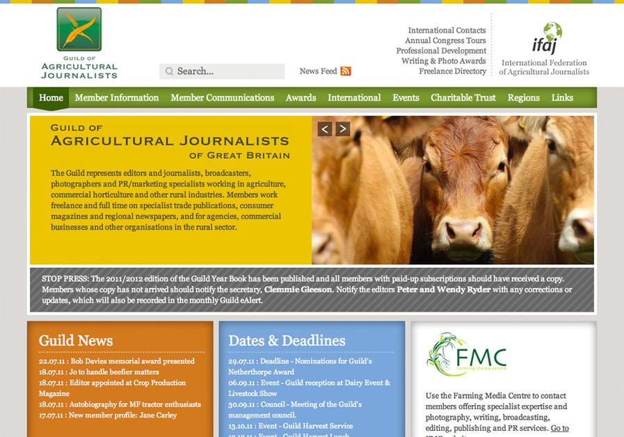 A great web design by Website Development Ltd, Devon, United Kingdom: