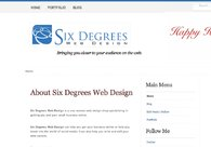 A great web design by Six Degrees Web Design, Pittsburgh, PA: