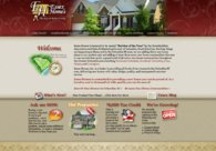 A great web design by Lenker Design, LLC, Columbia, SC: