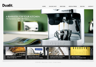 A great web design by D3R, Chichester, United Kingdom: