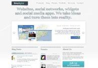 A great web design by thrudigital, London, United Kingdom: