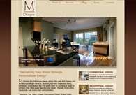 A great web design by MasterLink, Dallas, TX: