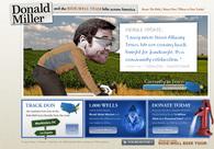 A great web design by Hue Labs, Reno, NV: