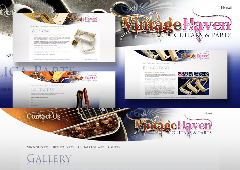 A great web design by Design Advantage, Canterbury, United Kingdom: