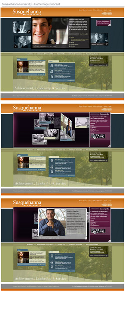 A great web design by MonkeyShine Media, Boston, MA:
