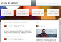 A great web design by Logic By Design, Miami, FL: