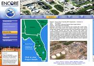 A great web design by BrandTastic, Orlando, FL: