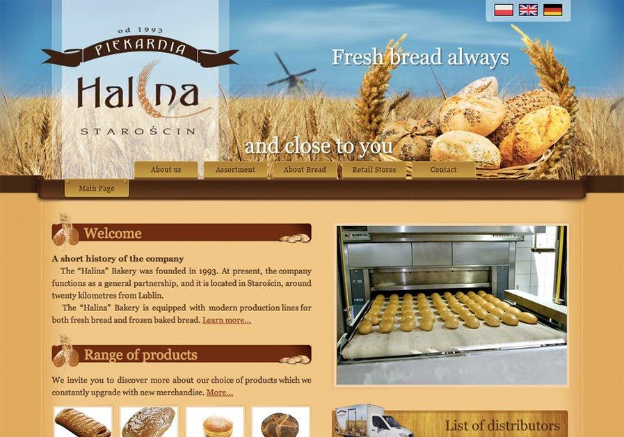 A great web design by Devoth.Design, Lublin, Poland: