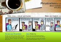 A great web design by Phidev Inc., El Paso, TX: