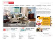 A great web design by Open Skye, Boston, MA: