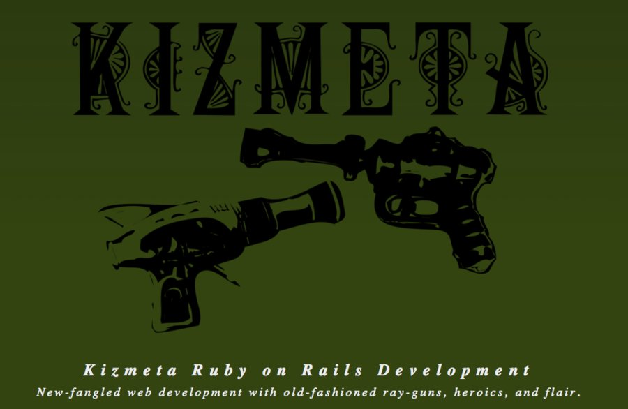 A great web design by Kizmeta, Kansas City, MO: