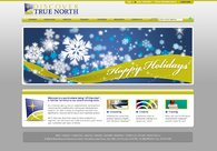 A great web design by Discover True North, San Francisco, CA: