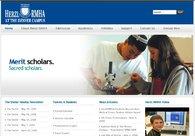 A great web design by ibu - Internet + Backup, Denver, CO: