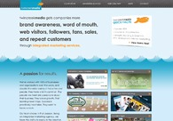 A great web design by Twin Creek Media Inc., Kelowna, Canada: