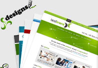 A great web design by Ariana, Timisoara, Romania: