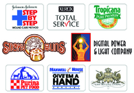 A great web design by Rob Sturtz Marketing Support, New York, NY: