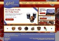 A great web design by Rare Earth Interactive, Buffalo, NY: