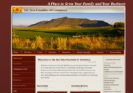A great web design by Spruce Creek Multimedia, Glenwood Springs, CO: