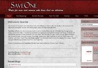 A great web design by (cd) ChristDesigns, Nashville, TN: