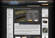 A great web design by Leftnode Software, Inc.: