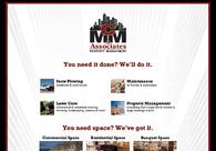 A great web design by Shawn Kelley, Rockford, IL: