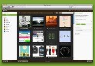 A great web design by Bastian Allgeier, Mannheim, Germany: