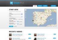 A great web design by João Pescada, London, United Kingdom: