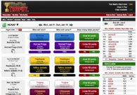 A great web design by Snooty Monkey, LLC, Chapel Hill, NC: