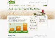 A great web design by Bozell, Omaha, NE: