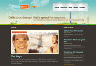 A great web design by Crispee Grafix, Denver, CO: