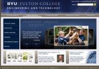 A great web design by TDR Limited, Salt Lake City, UT: